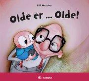 olde er - olde! - bog