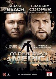 older than america - DVD