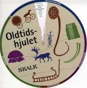 oldtidshjulet - bog