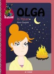 olga is mean - bog