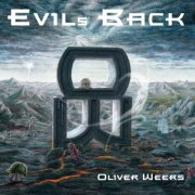 oliver weers - evils back - cd