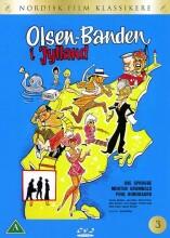olsen banden i jylland - DVD