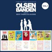 - olsen banden soundtrack - musikken fra de 7 første film - cd