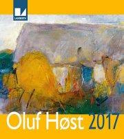 oluf høst kalender 2017 - Kalendere