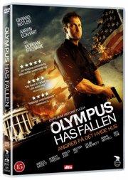 olympus has fallen - DVD
