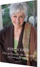 om at forandre sin tankegang og forvandle verden - bog