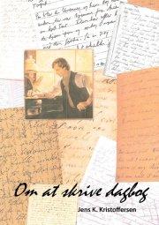om at skrive dagbog - bog