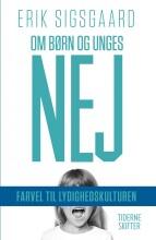 om børn og unges nej - bog
