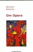 om opera - bog