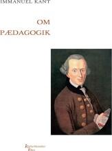 om pædagogik - bog