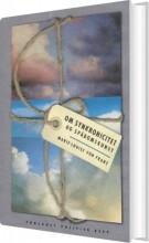om synkronicitet og spådomskunst - bog