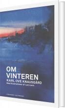 om vinteren - bog