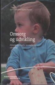 omsorg og udvikling - bog