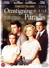 omstigning til paradis - DVD