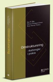 omstrukturering - bog