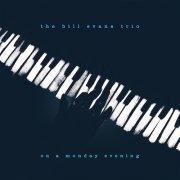 the bill evans trio - on a monday evening - live - Vinyl / LP