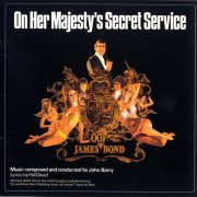 john barry - on her majesty's secret service - Vinyl / LP