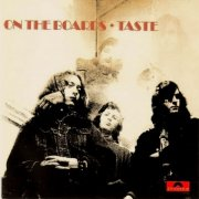taste - on the boards - Vinyl / LP