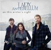 lady antebellum - on this winter's night - Vinyl / LP