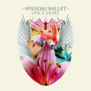 spandau ballet - once more - cd