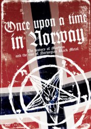 once upon a time in norway - DVD