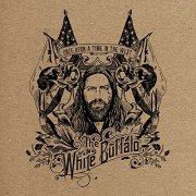 the white buffalo - once upon a time in the west - Vinyl / LP
