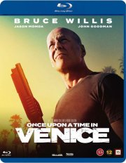 once upon a time in venice - Blu-Ray
