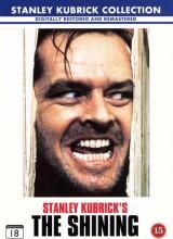 the shining / ondskabens hotel - DVD
