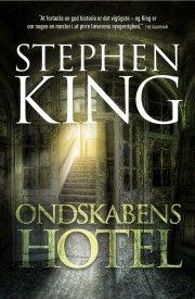 ondskabens hotel - bog