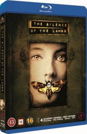 the silence of the lambs / ondskabens øjne - Blu-Ray