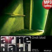 ondt blod - CD Lydbog