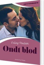 ondt blod - bog