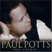 paul potts - one chance - cd