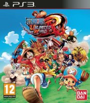 one piece unlimited world red - PS3