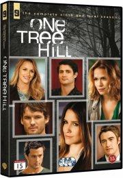 one tree hill - sæson 9 - DVD