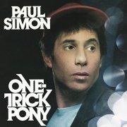 paul simon - one trick pony - Vinyl / LP