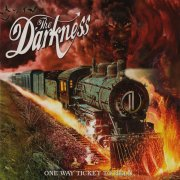 the darkness - one way ticket to hell - cd