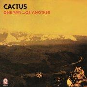 cactus - one way...or another - Vinyl / LP