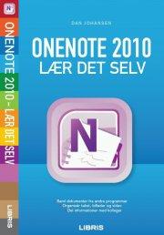 onenote 2010 - lær det selv - bog