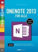onenote 2013 - bog