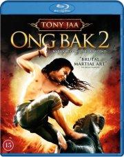 ong bak 2 - the beginning - Blu-Ray