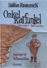 onkel karfunkel udvalgte børnerim - bog