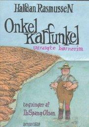 onkel karfunkel - bog