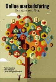 online markedsføring - bog