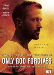 only god forgives - DVD