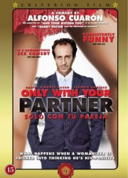 solo con tu pareja/ only with your partner - DVD