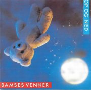 Image of   Bamses Venner - Op Og Ned - CD