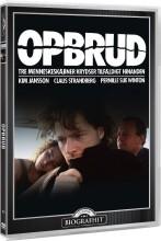 opbrud - 1988 - DVD