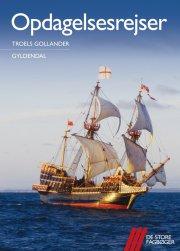 opdagelsesrejser - bog