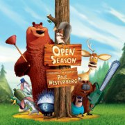- open season - cd